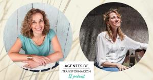 Podcast - entrevista con Joanna Ferrero