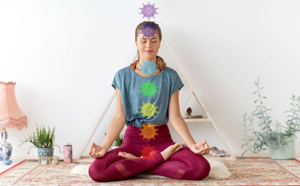 Cómo influye el estado de tus chakras en tu visibilidad y contenidos