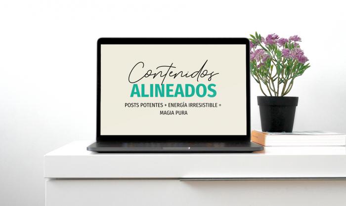 Contenidos Alineados | Vivian Watson