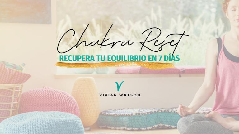 Chakra Reset