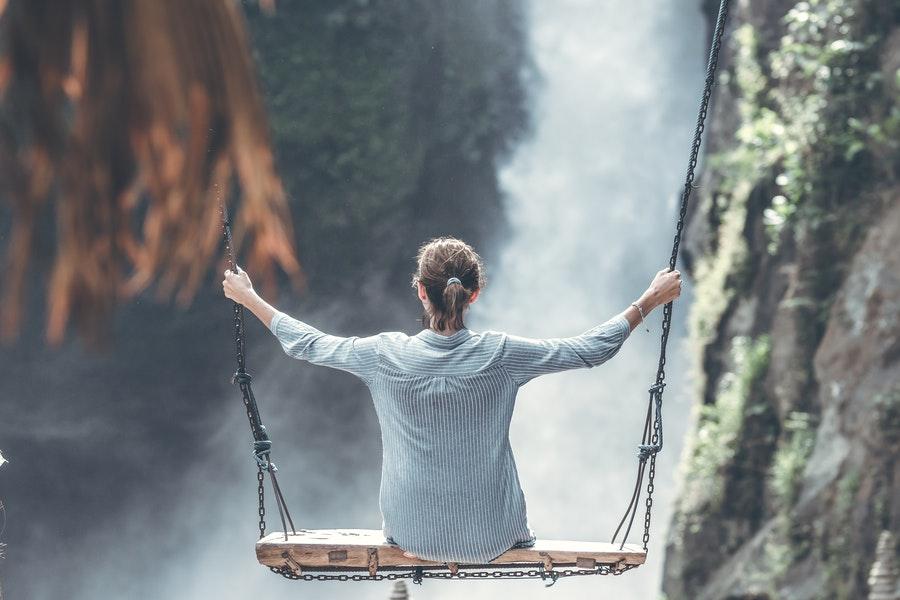 recuperar el equilibrio